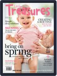 Little Treasures (Digital) Subscription September 10th, 2015 Issue