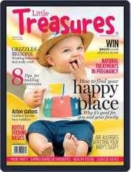 Little Treasures (Digital) Subscription February 7th, 2016 Issue