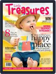 Little Treasures (Digital) Subscription March 29th, 2016 Issue
