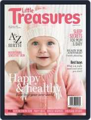 Little Treasures (Digital) Subscription June 1st, 2017 Issue