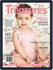 Little Treasures (Digital) Subscription January 1st, 2018 Issue