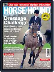 Horse & Hound (Digital) Subscription December 15th, 2011 Issue