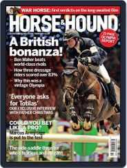 Horse & Hound (Digital) Subscription December 22nd, 2011 Issue