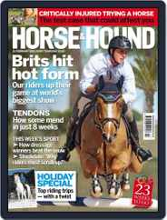 Horse & Hound (Digital) Subscription February 16th, 2012 Issue