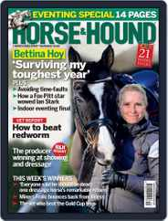 Horse & Hound (Digital) Subscription March 1st, 2012 Issue