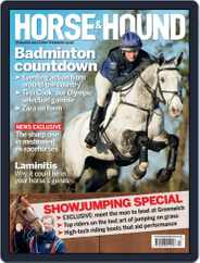 Horse & Hound (Digital) Subscription March 29th, 2012 Issue