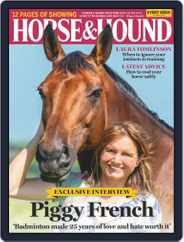 Horse & Hound (Digital) Subscription May 30th, 2019 Issue