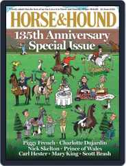Horse & Hound (Digital) Subscription June 20th, 2019 Issue