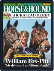 Horse & Hound (Digital) Subscription June 27th, 2019 Issue