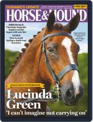 Horse & Hound (Digital) Subscription July 11th, 2019 Issue