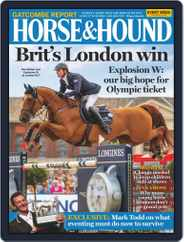 Horse & Hound (Digital) Subscription August 8th, 2019 Issue
