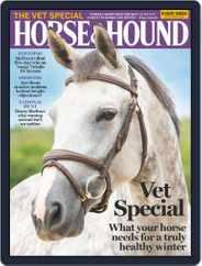 Horse & Hound (Digital) Subscription October 31st, 2019 Issue