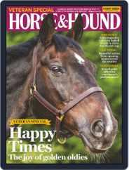 Horse & Hound (Digital) Subscription November 7th, 2019 Issue