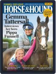 Horse & Hound (Digital) Subscription November 14th, 2019 Issue