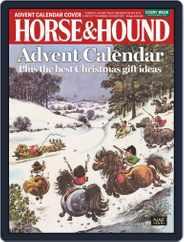 Horse & Hound (Digital) Subscription November 28th, 2019 Issue
