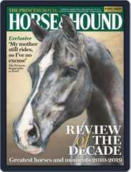 Horse & Hound (Digital) Subscription December 5th, 2019 Issue