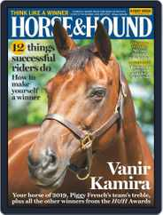 Horse & Hound (Digital) Subscription December 12th, 2019 Issue