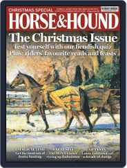 Horse & Hound (Digital) Subscription December 19th, 2019 Issue