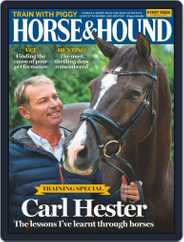 Horse & Hound (Digital) Subscription January 9th, 2020 Issue
