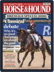 Horse & Hound (Digital) Subscription February 6th, 2020 Issue