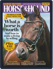 Horse & Hound (Digital) Subscription February 13th, 2020 Issue