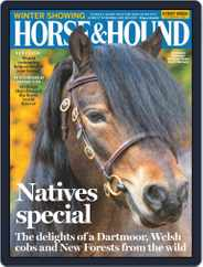Horse & Hound (Digital) Subscription February 20th, 2020 Issue