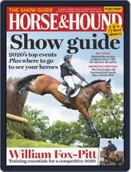 Horse & Hound (Digital) Subscription February 27th, 2020 Issue