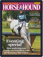 Horse & Hound (Digital) Subscription March 12th, 2020 Issue