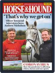 Horse & Hound (Digital) Subscription March 19th, 2020 Issue
