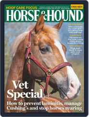 Horse & Hound (Digital) Subscription April 16th, 2020 Issue