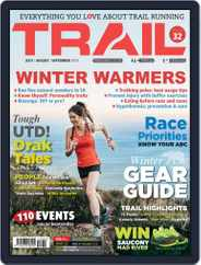 TRAIL South Africa (Digital) Subscription July 1st, 2019 Issue