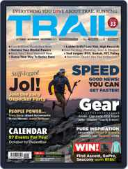 TRAIL South Africa (Digital) Subscription October 1st, 2019 Issue