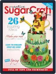 Creative Sugar Craft (Digital) Subscription September 10th, 2014 Issue