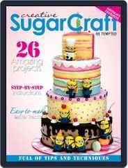 Creative Sugar Craft (Digital) Subscription February 28th, 2015 Issue