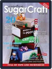 Creative Sugar Craft (Digital) Subscription March 14th, 2016 Issue