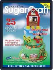 Creative Sugar Craft (Digital) Subscription October 1st, 2016 Issue