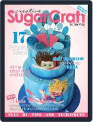 Creative Sugar Craft (Digital) Subscription December 1st, 2016 Issue