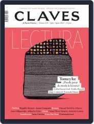 Claves De La Razón Práctica (Digital) Subscription July 1st, 2018 Issue
