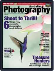 Australian Photography (Digital) Subscription December 16th, 2015 Issue