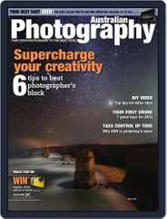 Australian Photography (Digital) Subscription April 11th, 2016 Issue