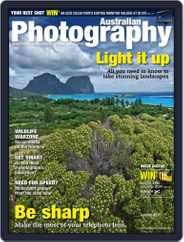 Australian Photography (Digital) Subscription July 11th, 2016 Issue