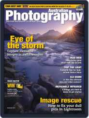 Australian Photography (Digital) Subscription September 1st, 2016 Issue