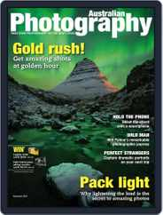 Australian Photography (Digital) Subscription November 1st, 2016 Issue