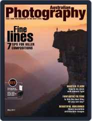Australian Photography (Digital) Subscription May 1st, 2017 Issue