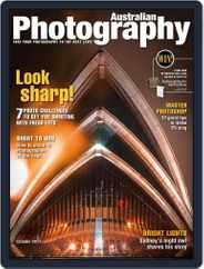 Australian Photography (Digital) Subscription October 1st, 2017 Issue