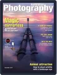 Australian Photography (Digital) Subscription November 1st, 2017 Issue