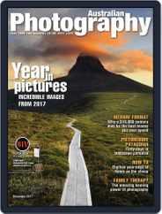 Australian Photography (Digital) Subscription December 1st, 2017 Issue