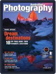 Australian Photography (Digital) Subscription January 1st, 2018 Issue