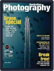 Australian Photography (Digital) Subscription June 1st, 2018 Issue
