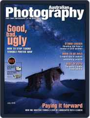 Australian Photography (Digital) Subscription July 1st, 2018 Issue